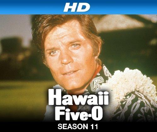 Hawaii Five-O (Classic) Season 11 movie