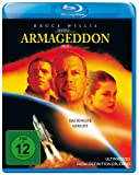 Armageddon - Das j�ngste Gericht [Blu-ray]
