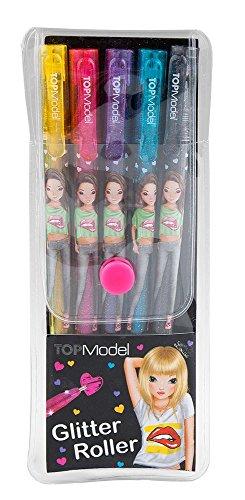 top-model-colour-glitter-gel-pens