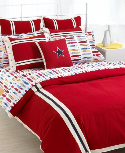 Buy Cheap Tommy Hilfiger Bedding American Classics Solid