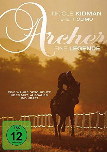 Archer - Eine Legende