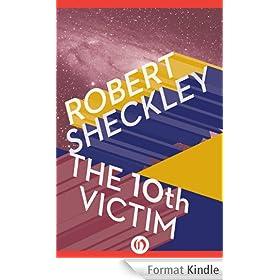 The 10th Victim (Victim Series, 1) (English Edition)