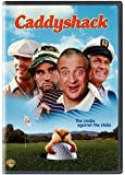 Caddyshack: 20th Anniversary Edition (Widescreen)