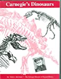 img - for Carnegie's Dinosaurs book / textbook / text book