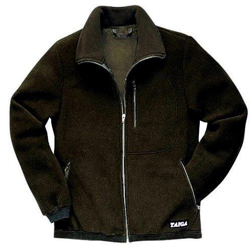 TAIGA Polartec® Fleece-200 Jacket - Men's Light Fleece Jacket, MADE IN CANADA
