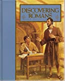 img - for Discovering Romans (The Guideposts Home Bible Study Program) 3 Book Set book / textbook / text book