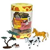 Animal Planet Farm Bucket