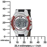 Timex Unisex T5G841 1440 Sports Digital Resin Strap Watch