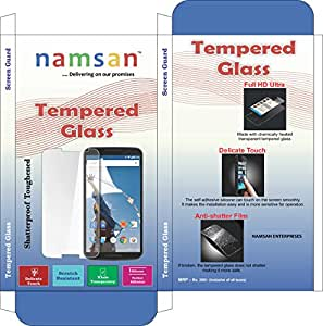 NAMSAN PREMIUM Explosion Proof Tempered Glass FOR Nokia (Clear)