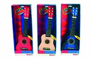 Simba-Smoby Wooden Guitar