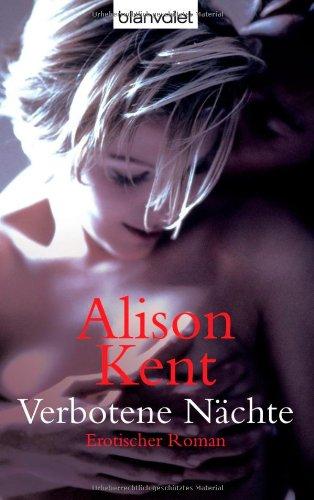 Verbotene Nächte: Erotischer Roman