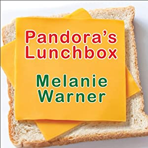 Pandora's Lunchbox Audiobook