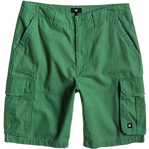 dc-westinghouse-shorts-bottle-green-30