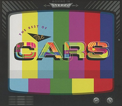 The Cars - BALADAS COMPILATION, THE BEST - Zortam Music