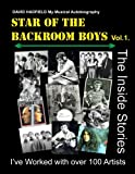 img - for Star of The Backroom Boys: One of a two volume series book / textbook / text book
