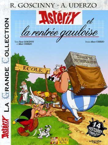 asterix-tome-32-asterix-et-la-rentree-gauloise-la-grande-collection