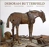 Deborah Butterfield (0810946297) by Robert Gordon
