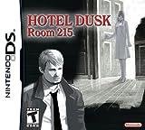 Hotel Dusk Room 215 (DS 輸入版 北米) - Nintendo