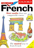 img - for Take Off in French (With Audio CDs) book / textbook / text book
