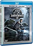 Jurassic World (3D + 2D) - 2 Disc Edition
