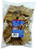 Pet Factory Premium Made in USA Clear Coated Peanut Butter Flavored Chips - 12 oz