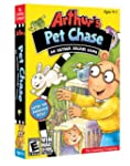 HB Arthur Pet Chase (PC and Mac)