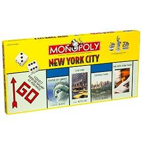 New York City Edition