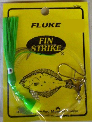 Fin Strike 570LC Fluke Rig