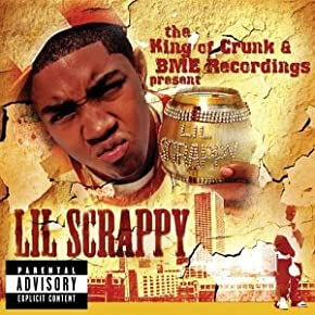 Image of Lil Scrappy