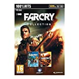 Far Cry Collection - Far Cry 1 and Far Cry 2 (PC DVD)