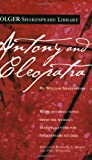 Antony and Cleopatra (Folger Shakespeare Library) (0743482859) by William Shakespeare