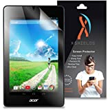 XShields© (2-Pack) Screen Protectors for Acer Iconia One 7 B1-730 (Ultra Clear)