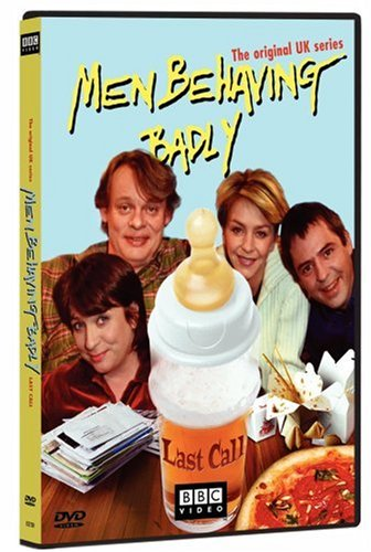 Men Behaving Badly: Last Call [DVD] [1992] [Region