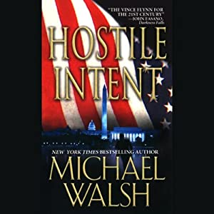 Hostile Intent Audiobook