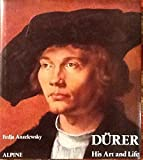 img - for Durer: His Art and Life book / textbook / text book