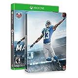 Madden NFL 16 & SteelBook (Amazon Exclusive) - Xbox One