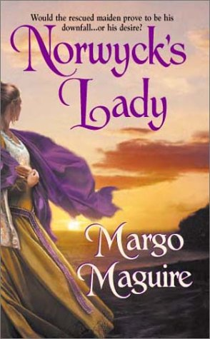 Norwyck's Lady, MARGO MAGUIRE