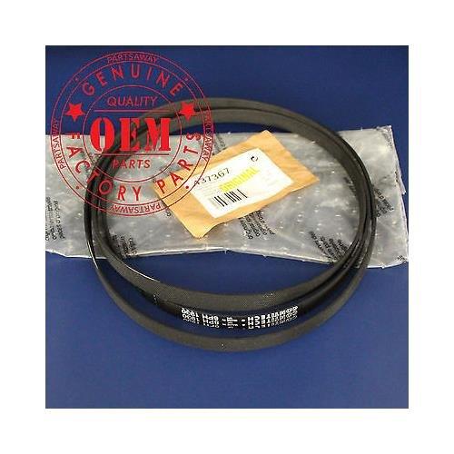 bosch-thermador-belt-drive-437367-00437367
