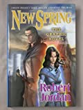 img - for New Spring: The Graphic Novel (Robert Jordan's the Wheel of Time) book / textbook / text book