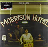 The Doors Morrison Hotel (180 Gram LP) [12