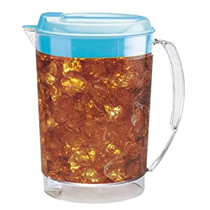 Mr Coffee Tp3 Replacement Iced Tea Pitcher Coffee Tea Maker