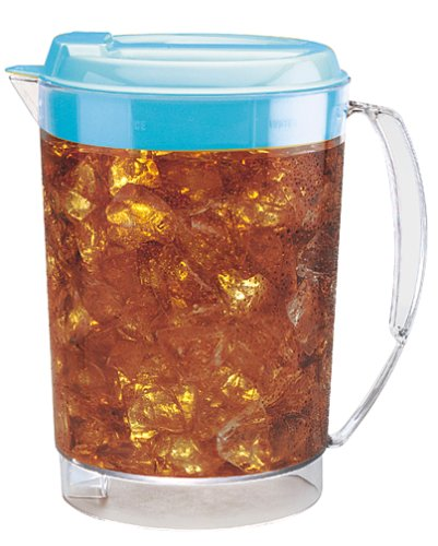 Ice Tea Jar Iced Tea Pitcher