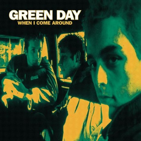 Green Day - When I Come Around [UK-Import] [Vinyl Single] - Zortam Music