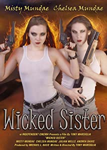 Wicked Sister - Special Edition