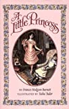 A Little Princess (0397306938) by Burnett, Frances Hodgson