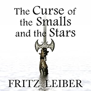 The Curse of the Smalls and the Stars Audiobook