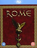 Rome - Season 1-2 - Complete (HBO) [Blu-ray] [2007] [Region Free]