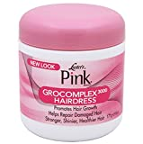 Luster's Pink GroComplex 3000 Creme Hairdress 177 ml