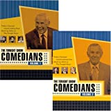 The Tonight Show - Comedians Vol. 1 & 2 (Amazon.com Exclusive) ~ Johnny Carson