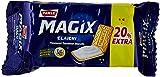 #1: Parle Cream Biscuits, Elaichi, 50g Pack